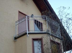 Geländer 1hp